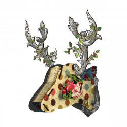 Place Furniture MIHO UNEXPECTED Wall Decorative Deer parade