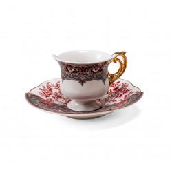 PLACE FURNITURE SELETTI HYBRID Tableware Coffee Cup 09162-Sagala 03