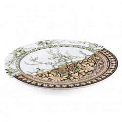 PLACE FURNITURE SELETTI HYBRID Tableware Dinner Plate 09142-Lothal 02