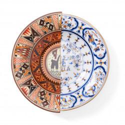 PLACE FURNITURE SELETTI HYBRID Tableware Soup Plate 09131 Tula 01