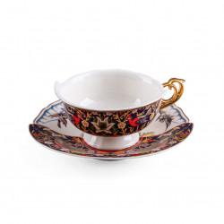PLACE FURNITURE SELETTI HYBRID Tableware Tea Cup 09172-Kannauj 01