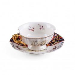 PLACE FURNITURE SELETTI HYBRID Tableware Tea Cup 09172-Kannauj 03