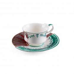 PLACE FURNITURE SELETTI HYBRID Tableware Coffee Cup 09163-Chucuito 05