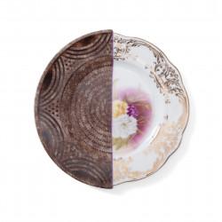 PLACE FURNITURE SELETTI HYBRID Tableware Dessert Plate 09123-Nok-01