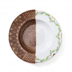 PLACE FURNITURE SELETTI HYBRID Tableware Soup Plate 09133-Malao 01