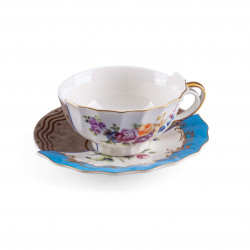PLACE FURNITURE SELETTI HYBRID Tableware Tea Cup 09171-Kerma 05