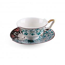 PLACE FURNITURE SELETTI HYBRID Tableware Tea Cup 09173-Aspero 05