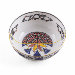 PLACE FURNITURE SELETTI HYBRID Tableware tiwanaku-bowl 04