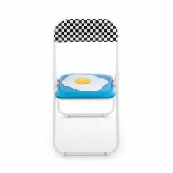PLACE FURNITURE seletti-egg-folding-chair 1