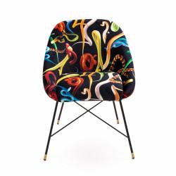 seletti-toiletpaper-snakes-padded-chair